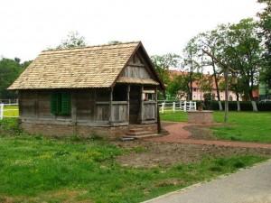 Prikaz slavonskog seoskog domaćinstva kao edukativni dio učeničkih ekskurzija